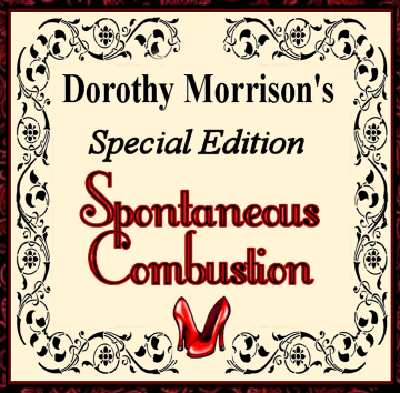 Spontaneous Combustion Oil